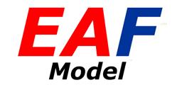 Eaf Model Auto radiocomandate