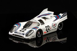 Porsche 917K #22 Martini Racing Team - 24h LeMans