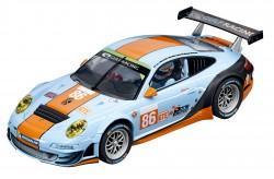 "Porsche GT3 RSR ""Gulf Racing No.86"", Silverstone 4h 2014 - CARRERA - CRR20023810"
