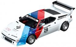 "BMW M1 Procar ""Regazzoni No.28"", 1979 - CARRERA - CRR20023820"
