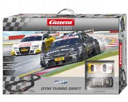Turbo Drift - DTM - CARRERA - CRR20025196