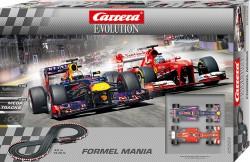 Formel Mania - CARRERA - CRR20025203