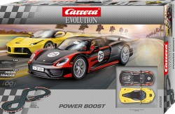 Power Boost - CARRERA - CRR20025206