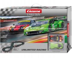 Unlimited Racing - Lamborghini Hurakcàn GT3 vs Ferrari 458 italia GT3 - CARRERA - CRR20025221