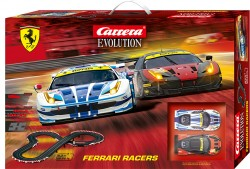 Ferrari Racers - Ferrari 458 Italia GT3 - CARRERA - CRR20025222