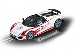 Porsche 918 Spyder, No.03 - CARRERA - CRR20027477
