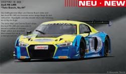 "Audi R8 LMS ""Twin Busch, No.44 - CARRERA - CRR20027582"