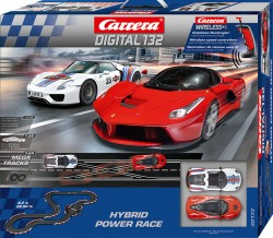 Hybrid Power Race - CARRERA - CRR20030173