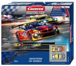Masters of Speed - CARRERA - CRR20030174