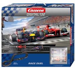 Race Duel - CARRERA - CRR20030175