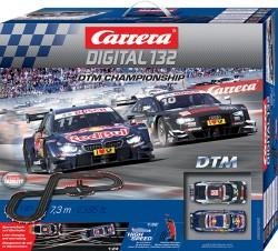 DTM Championship - BMW M4 DTM vs Audi RS5 DTM - Wireless+ - CARRERA - CRR20030196