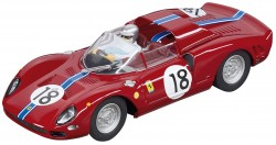 Ferrari 365 P2 N.A.R.T. n.18 (red) - CARRERA - CRR20030774