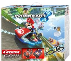 Nintendo Mario Kart 8 - 5,4 m - CARRERA - CRR20062361