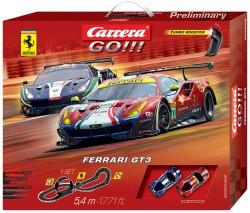 Ferrari GT3 - Ferrari 488 GT3 - 5,4 m - CARRERA - CRR20062458