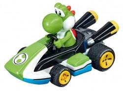 Nintendo Mario Kart 8 - Yoshi - CARRERA - CRR20064035