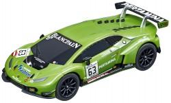 """Lamborghini Huracán GT3 """"Grasser Racing, No.63 - CARRERA - CRR20064062"""