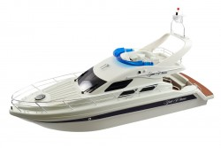 R/C Boat Saint Princess - HOBBY ENGINE - HBE0302