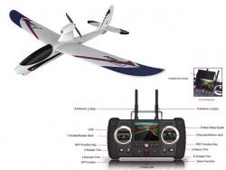 autopilota gps registrazione video - HUBSAN - HUBH301A