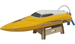 offshore warrior Yellow 2.4G RTR - JOYSWAY - JOY9301Y