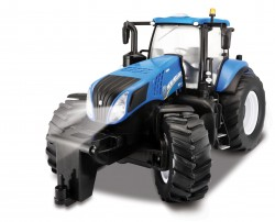 1/16 TRATTORE NEW HOLLAND R/C - MAISTO - MAI82026