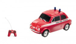 1/18 Security Cars Collection - Old 500 - MONDO MOTORS - MMO63085
