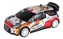 CITROEN DS3 WRC R/C 1:16 - MONDO MOTORS - MMO63208