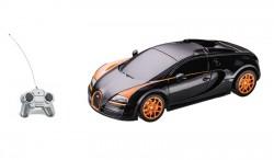 1/24 Bugatti Grand Sport Vitesse - MONDO MOTORS - MMO63261