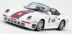 Porsche 959 Martini -Montecarlo chasis- - MSC COMPETICION - MSCMSC-6041