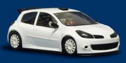RENAULT CLIO RALLY WHITE body kit AW KingEVO21K - NSR - NSR1016AWW