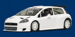 ABARTH S2000 Prototipo body kit clear AW KING EVO 21K - NSR - NSR1043AW