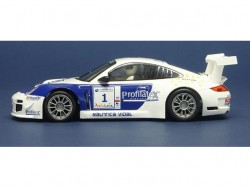 Porsche 997 Rally Profilatex Nupel Team 2009    AW New King EVO3! - NSR - NSR1078AW