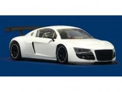 AUDI R8 white body kit                     AW New King EVO3! - NSR - NSR1097AW