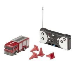 Mini Fire Service Rescue Vehicle - REVELL - REV23527