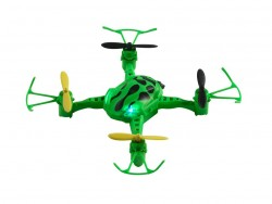 "Quadcopter ""FROXXIC"" green - REVELL - REV23884"