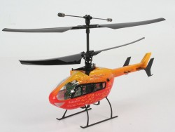 REVELL CONTROL HELICOPTER MATRIX MDS RTF - REVELL - REV24074