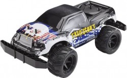 """Car """"Trail Scout"""" - REVELL - REV24814"""