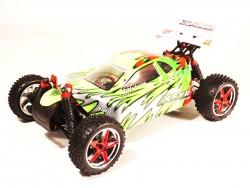 1/10 Auto radiocomandata elettrica Buggy 4wd - RADIOKONTROL - RKO1000-03
