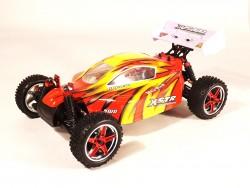 1/10 Auto radiocomandata elettrica Buggy 4wd - RADIOKONTROL - RKO1000-04