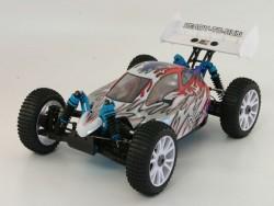 1/8 Auto radiocomandata brushless Buggy 4wd - RADIOKONTROL - RKO1600-01