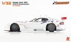 SRT Viper GTS-R Official Team - R series - SCALEAUTO - SCASC-6038R