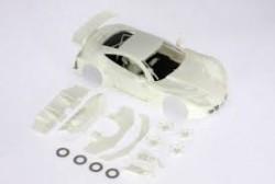 De Tomaso Pantera White racing kit - SCALEAUTO - SCASC-6062