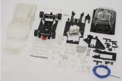 BMW M1 Gr.5 White racing kit - SCALEAUTO - SCASC-6063