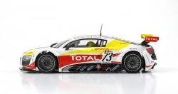 LMS GT3 24h. Spa 2010 n.73 W -Racing DHL - SCALEAUTO - SCASC-7061