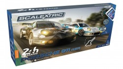 ARC Air Scalextric 24h Le Mans Set - Porsche 911 RSR - SCALEXTRIC - SCTC1359P