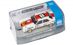 60th Ann. Sp. Ed. Packaging - HOLDEN A9X TORANA . 1978 HARDIE-FERODO 1000 - SCALEXTRIC - SCTC3758A