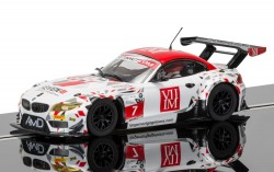 BMW Z4 GT3, AMD Tuning - SCALEXTRIC - SCTC3848
