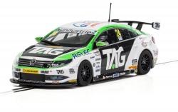 VW Passat CC NGTC Team HARD - BTCC 2017 Jake Hill - SCALEXTRIC - SCTC3918
