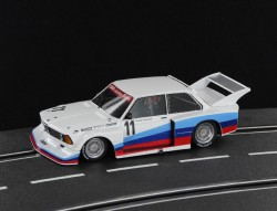BMW 320 turbo Gr. 5 - BMW Junior Team - Eddie Cheever - SIDEWAYS - SIDSW58B