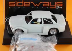 BMW 320 - White Kit SW42 type - SIDEWAYS - SIDSWK-320B