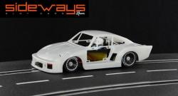 Porsche 935/K2 - white kit - SIDEWAYS - SIDSWK-K2